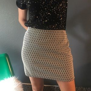 Amazing Zara Skirt size L.
